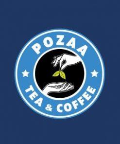 Nhượng quyền Pozaa Tea