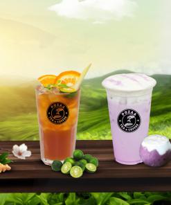 Giới thiệu về pozaa tea