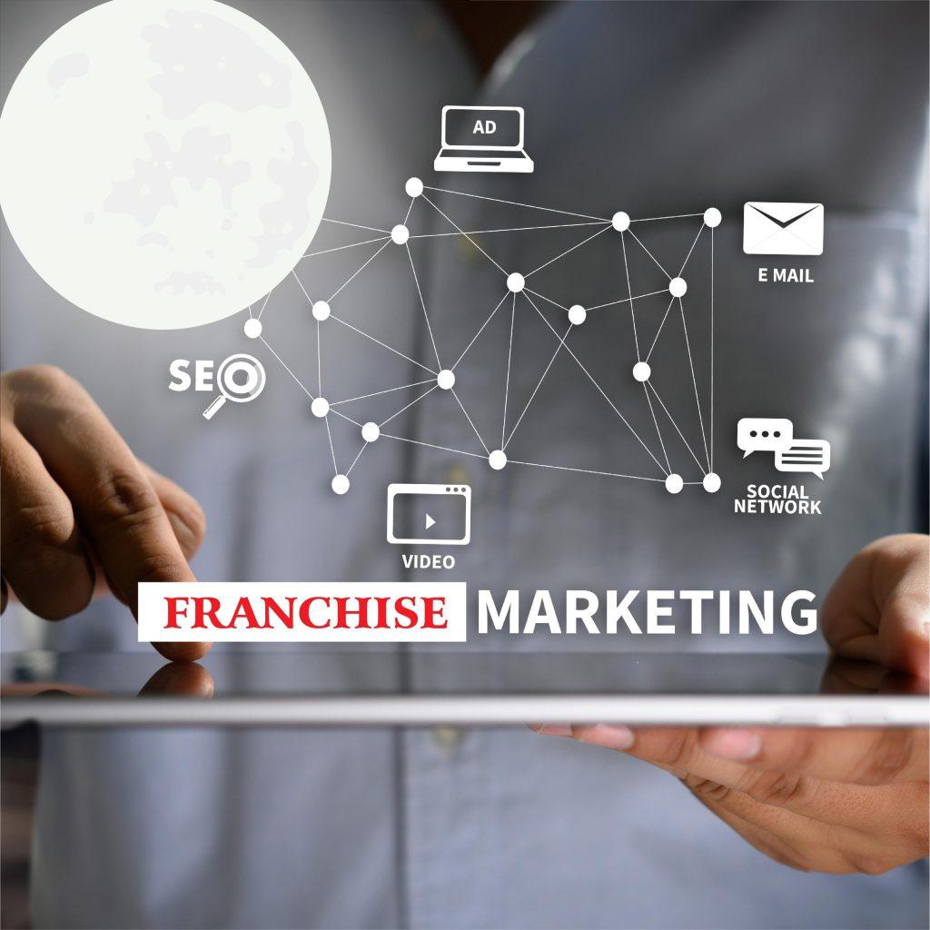 Marketing trong nhượng quyền thương mại