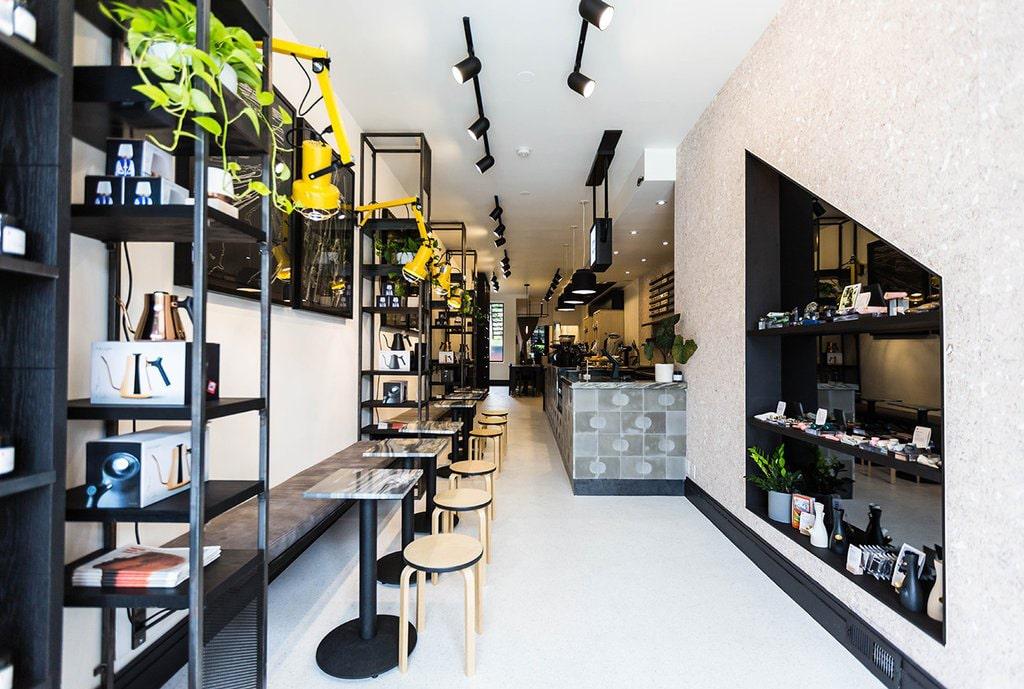 Cần bao nhiêu tiền để mở quán cafe nhỏ