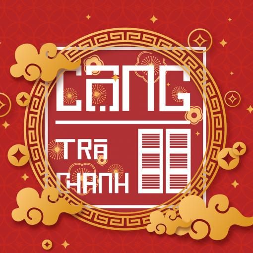 Logo Cộng trà chanh