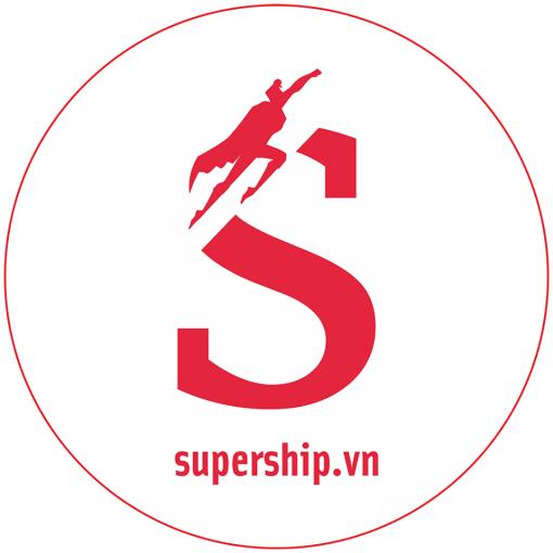 Logo bưu cục SuperShip