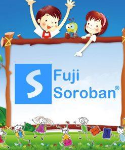 Nhượng quyền toán Fuji Soroban
