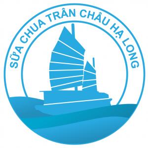 Logo nhượng quyền sữa chua trân châu Hạ Long