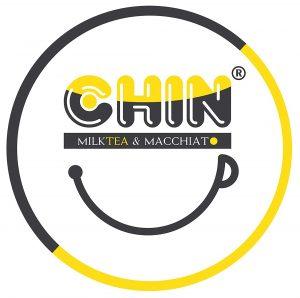Logo nhượng quyền trà sữa Chin