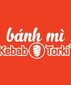 Thương hiệu nhượng quyền Kebab Torki