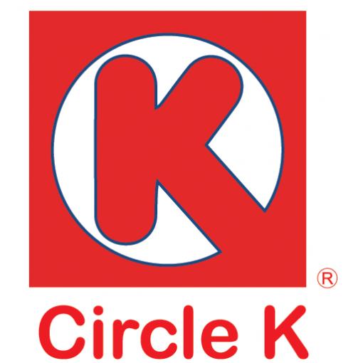 Logo nhượng quyền Circle K