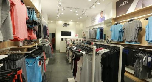 Cửa hàng thời trang ONOFF