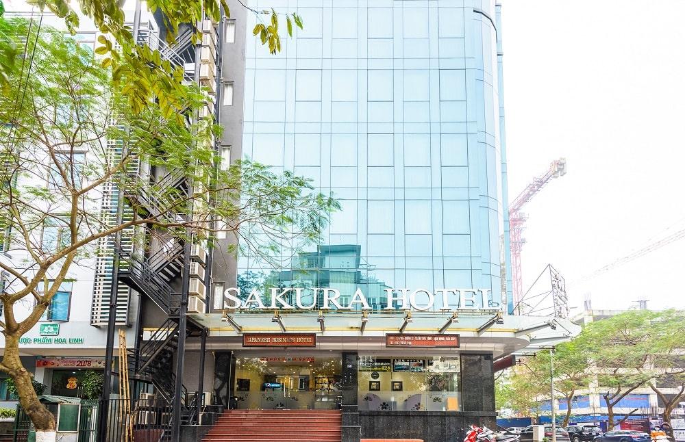 Khách sạn Sakuko