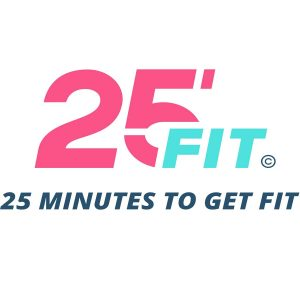 Logo 25 FIT