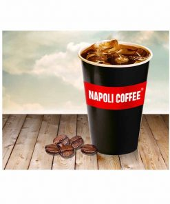 Logo cafe Napoli