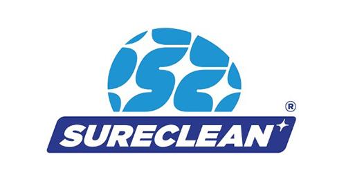 SureClean áp dụng trong nhiều lĩnh vực khác nhau