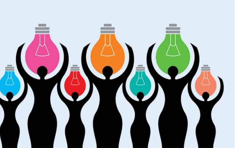 Ys tưởng dành cho Phụ nữ khởi nghiệp