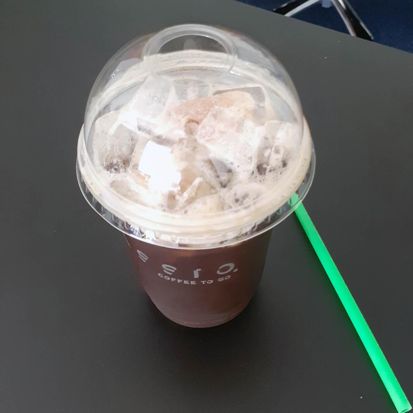 Cafe den da cua passio