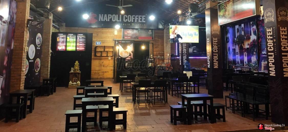 Fanpage cho quán cà phê