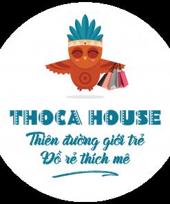 nhượng quyền thời trang thoca house