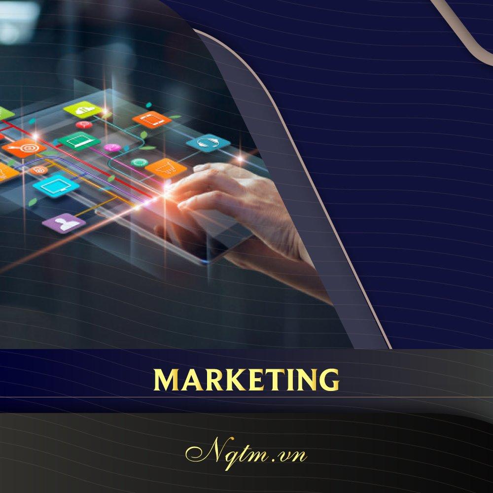 Marketing nhượng quyền